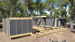 Pop-Up House- the affordable passive house