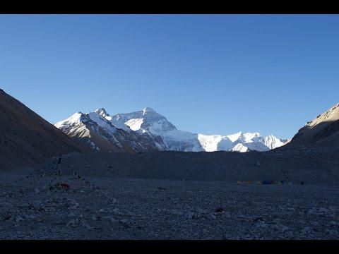 Everest video