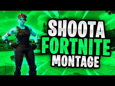 Playboi Carti - Shoota Ft. Lil Uzi Vert (A Fortnite Edit)