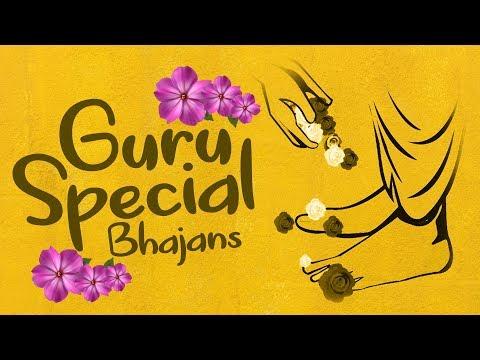 Non Stop Best Guru Purnima Special Bhajans   गुरु पूर्णिमा 2018 स्पेशल भजन   Beautiful Collection