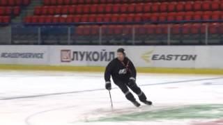 Силовое катание/PowerSkating (K-16)