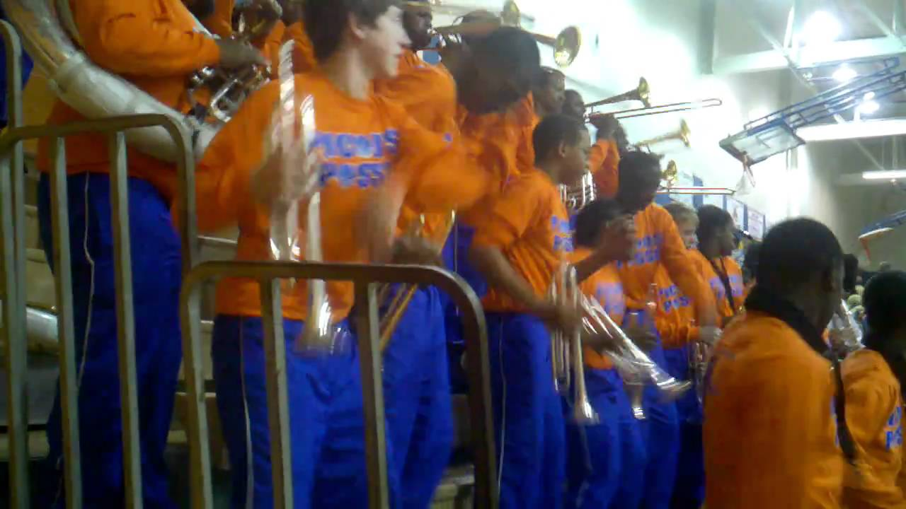 Southwood High School Band- Shreveport 2011 - Youtube-9887