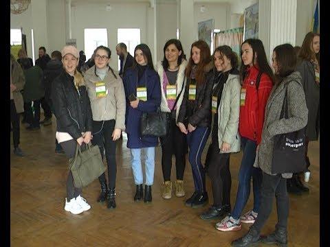 Телеканал ІНТБ: В «Перемозі» стартував Тернопільський туристичний форум
