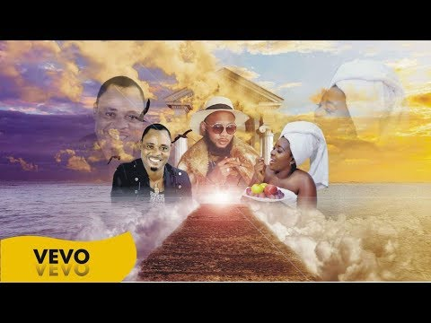 Odion J ft Dr Agbakpan Olita ( ERVAN)Official Video