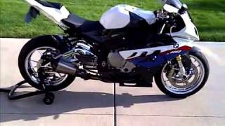 BMW S1000RR Custom - Autos and Vehicles - Videos at Maxabout.com.flv