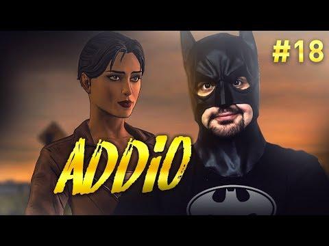 Batman - The Telltale Series - 18°: Addio Selina!