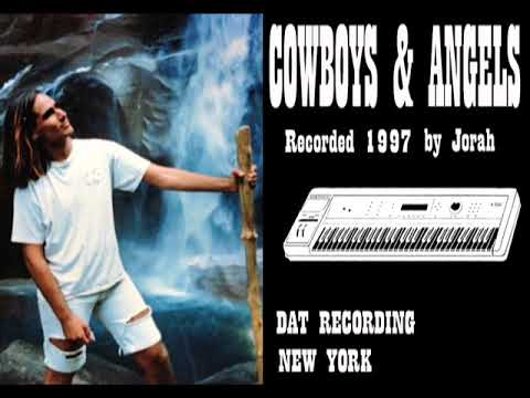 Cowboys & Angels 1997 NYC by Jorah