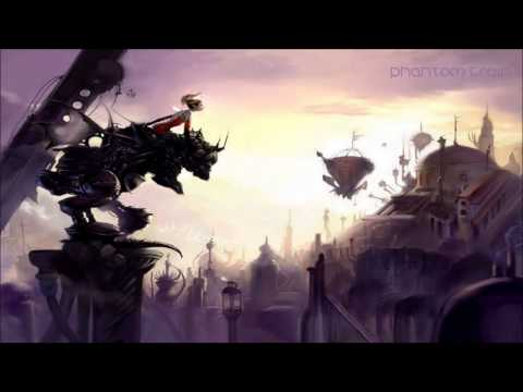 Final Fantasy VI - Phantom Train [Remastered]