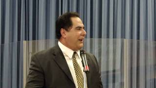 Dios Puede Hacer Por Ti Lo Que Tú No Has Pensado (6 d 6) - Pastor Luis A. Diaz Pabón