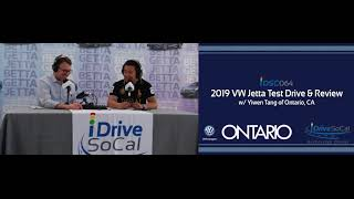 2019 VW Jetta Review from Yiwen T. | iDSC064