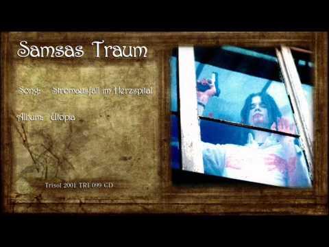 SAMSAS TRAUM - Utopia - Stroma...