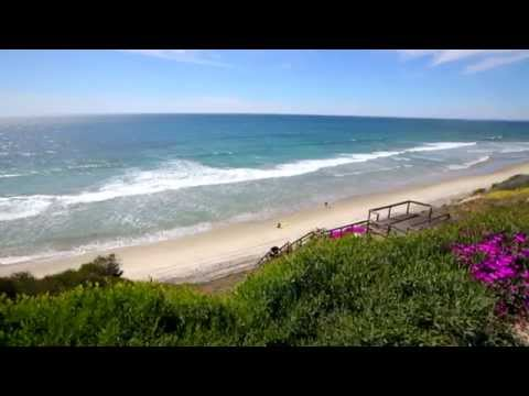 Oceanfront Home with Luxurious Beach Living in Encinitas, CA
