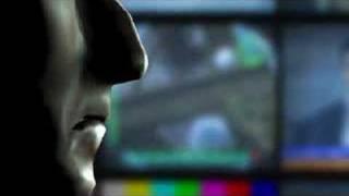 Deus Ex: The Conspiracy cinematic  intro