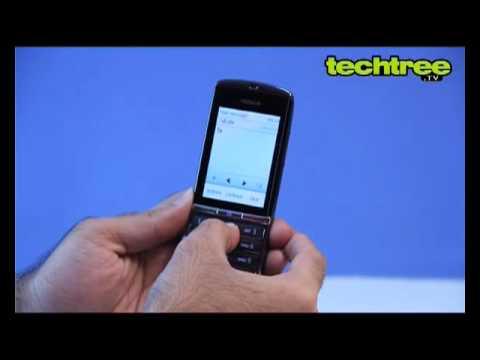 TechTree.tv: Nokia Asha 300 Video Review