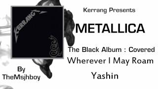 Kerrang! presents Metallica The Black Album : Covered (Full Album)