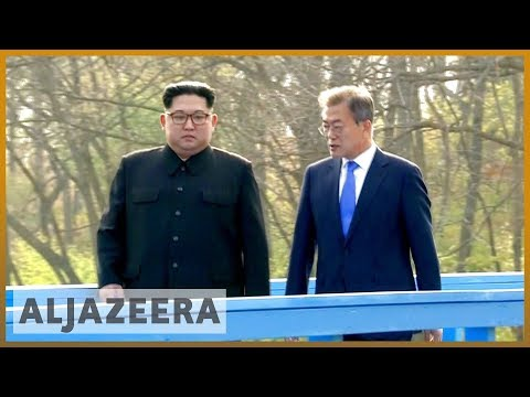🇰🇷 South Korea determined to keep talks with the North | Al Jazeera English