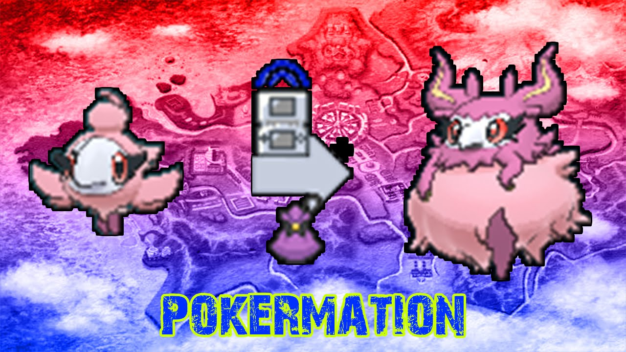 Pokemon X And Y How To Evolve Spritzee To Aromatisse Youtube The max iv stats of spritzee are 78 hp, 52 attack, 63. pokemon x and y how to evolve spritzee