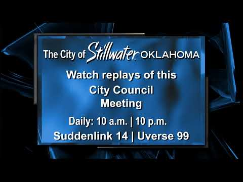 Stillwater City Council Discusses Form Base Code Changes August 5, 2019--Video Begins at 35:11
