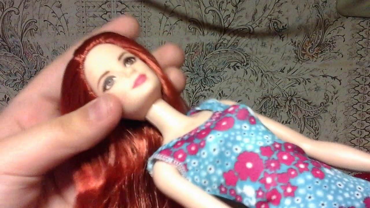 Куклы барби видео распаковка