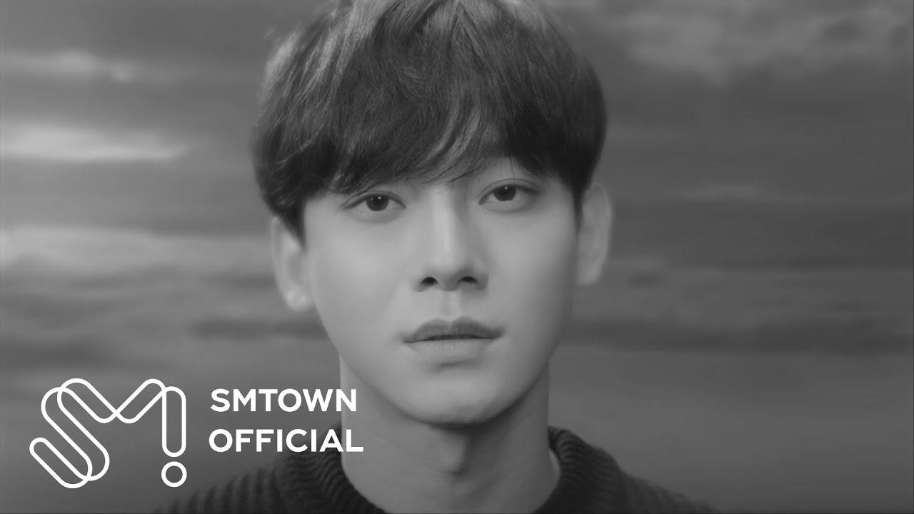 CHEN 첸 '안녕 (Hello)' MV - YouTube