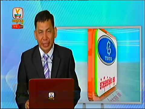 Khmer News Hang Meas HDTV 15 June 2015 Part6