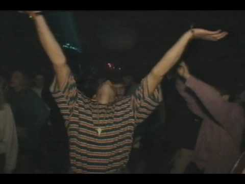 World Dance - Access All Areas - Mickey Finn 1995 - Part 4/6