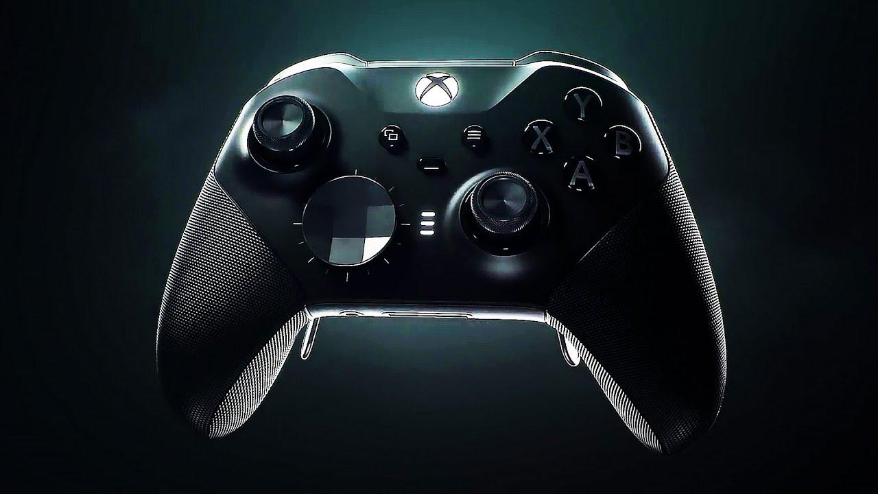 XBOX ELITE CONTROLLER Series 2 Trailer (E3 2019)