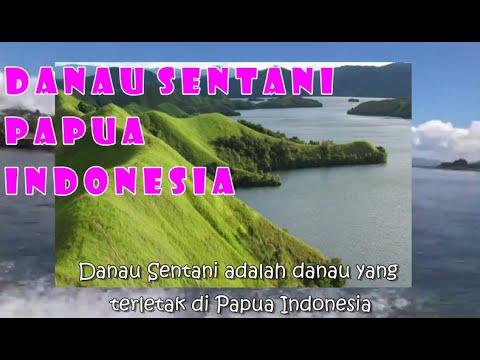 wisata-indonesia-:-danau-sentani-papua-indonesia,-mopon-id
