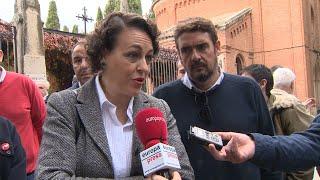 """Valerio ve """"injusta"""" la sentencia del TC sobre despido por bajas justificadas"""