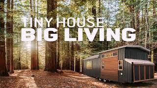 Diy Network Tiny House Big Living