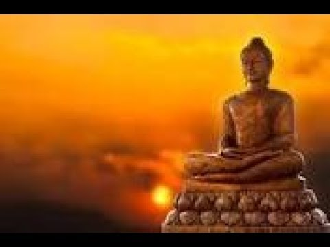 आप्पो दिपो भव:। Be The Light To Yourself । Buddha । Prashant Mokshya