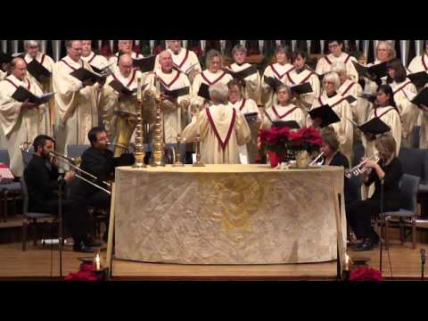 Preparing the Way:  An Advent Hymn