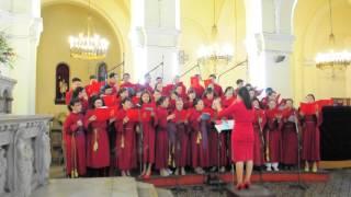 Lòng Trung Nghĩa - Ca Đoàn Đồng Tâm VCTD Sài Gòn
