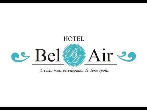 Bel-Air Hotel - Teresópolis - RJ.