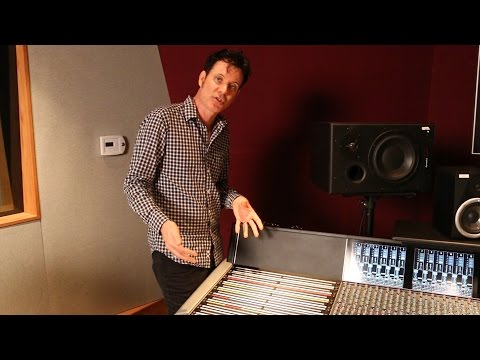 How to Record - Lesson 16: Patchbays - Warren Huart: Produce Like A Pro