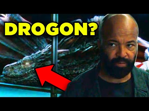 Westworld Game of Thrones Cameo Explained! (Season 3 Theory)