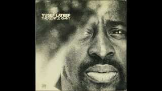 Nubian Lady - Yusef Lateef