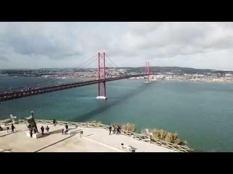 Lissabon 2017 - Drone