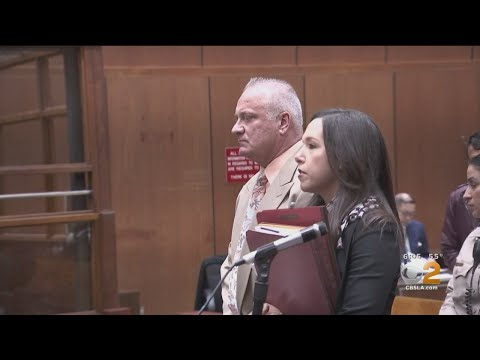 O. J. Simpson Jury Selection & Jennifer Peace from YouTube · Duration:  43 minutes 6 seconds