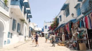 Тунис. Сиди-Бу-Саид. Эпик Муви_9. 25.07.2014.(, 2014-07-28T15:46:55.000Z)