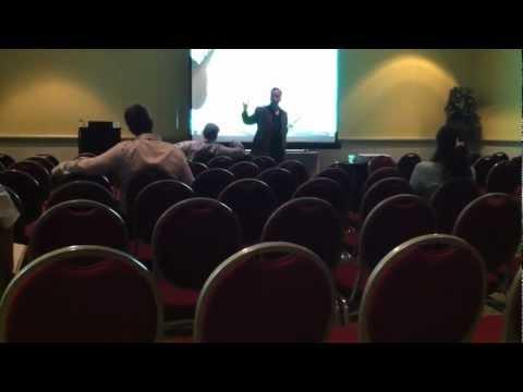 Steve Stauning presents Internet Sales Management at Digital Dealer Conference - Orlando Florida (6)