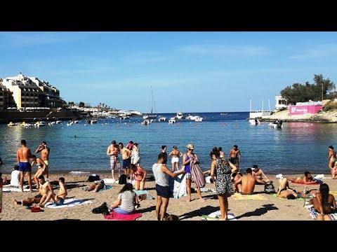 Malta Holiday 2017 Amazing