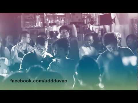 Up Dharma Down - Unspoken Definites // 10.19.2012 // Albertino's Resto Bar, Davao City 02/09