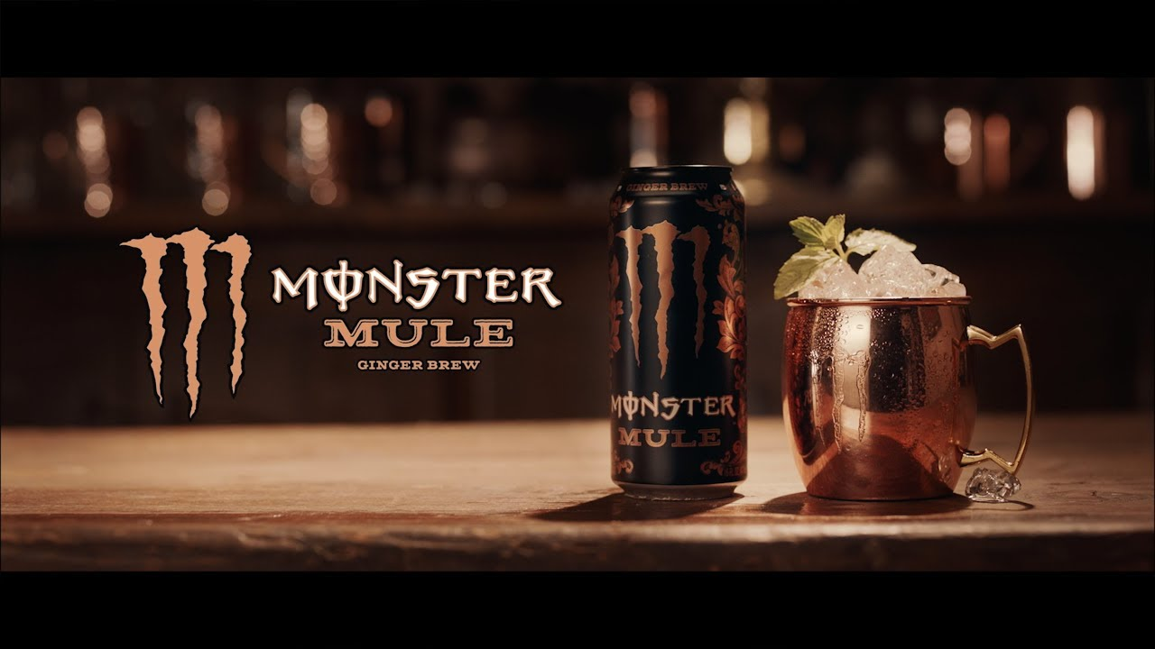 Introducing The All New Monster Mule Youtube Cowboys are the original rebels. introducing the all new monster mule