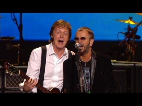 Paul McCartney & Ringo Starr Collaborate for TM in Schools | Highlights | David Lynch Foundation