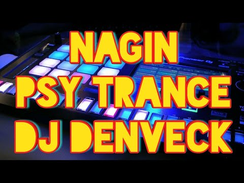 Convert & Download nagin psy trance by DJ DEVECK to Mp3, Mp4