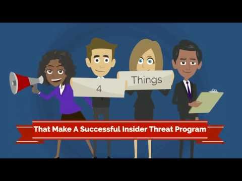 Insider Threat Awareness and Training