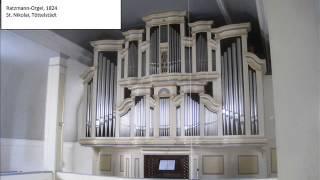 Michael Henkel: Pracktische Orgelschule, Band II / Teil 2