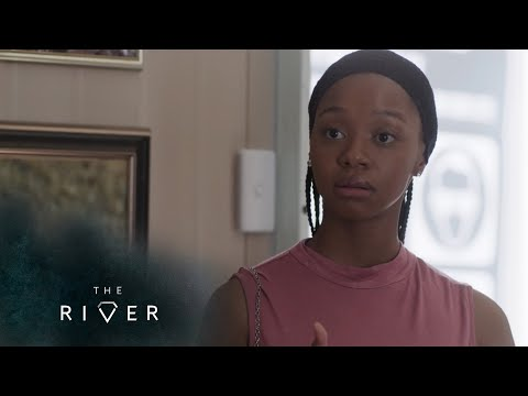 Tumi sides with Lindiwe – The River