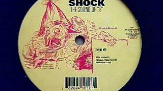 "Ultra Shock - The Sound Of ""E"""